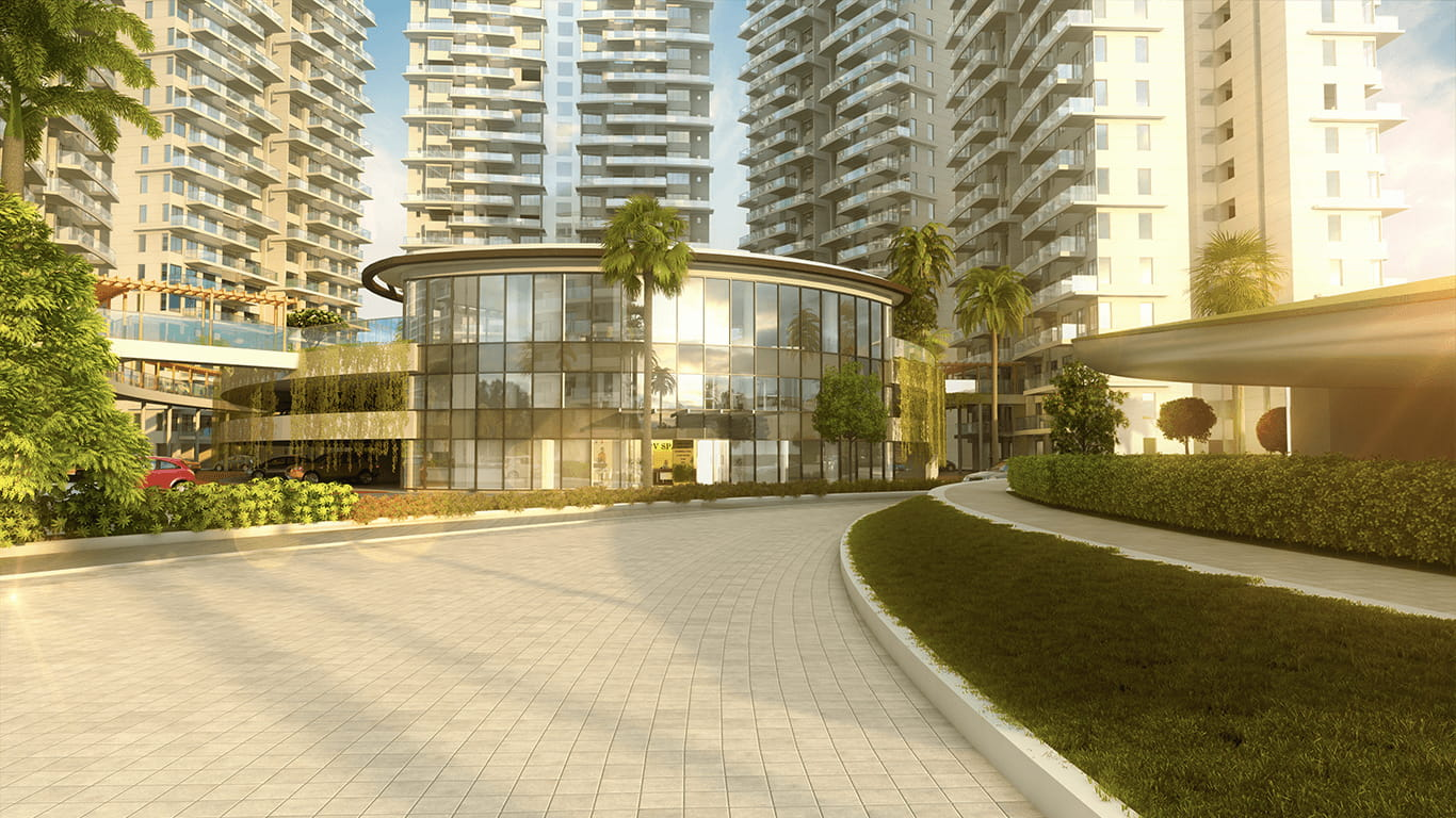 Luxurious 2, 3, 4 BHK properties in Pune near Hinjawadi
